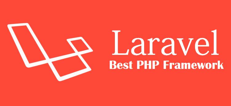 Laravel — лучший PHP фреймворк!