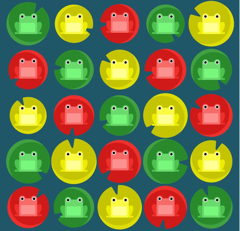 Игра FLEXBOX FROGGY: основы CSS