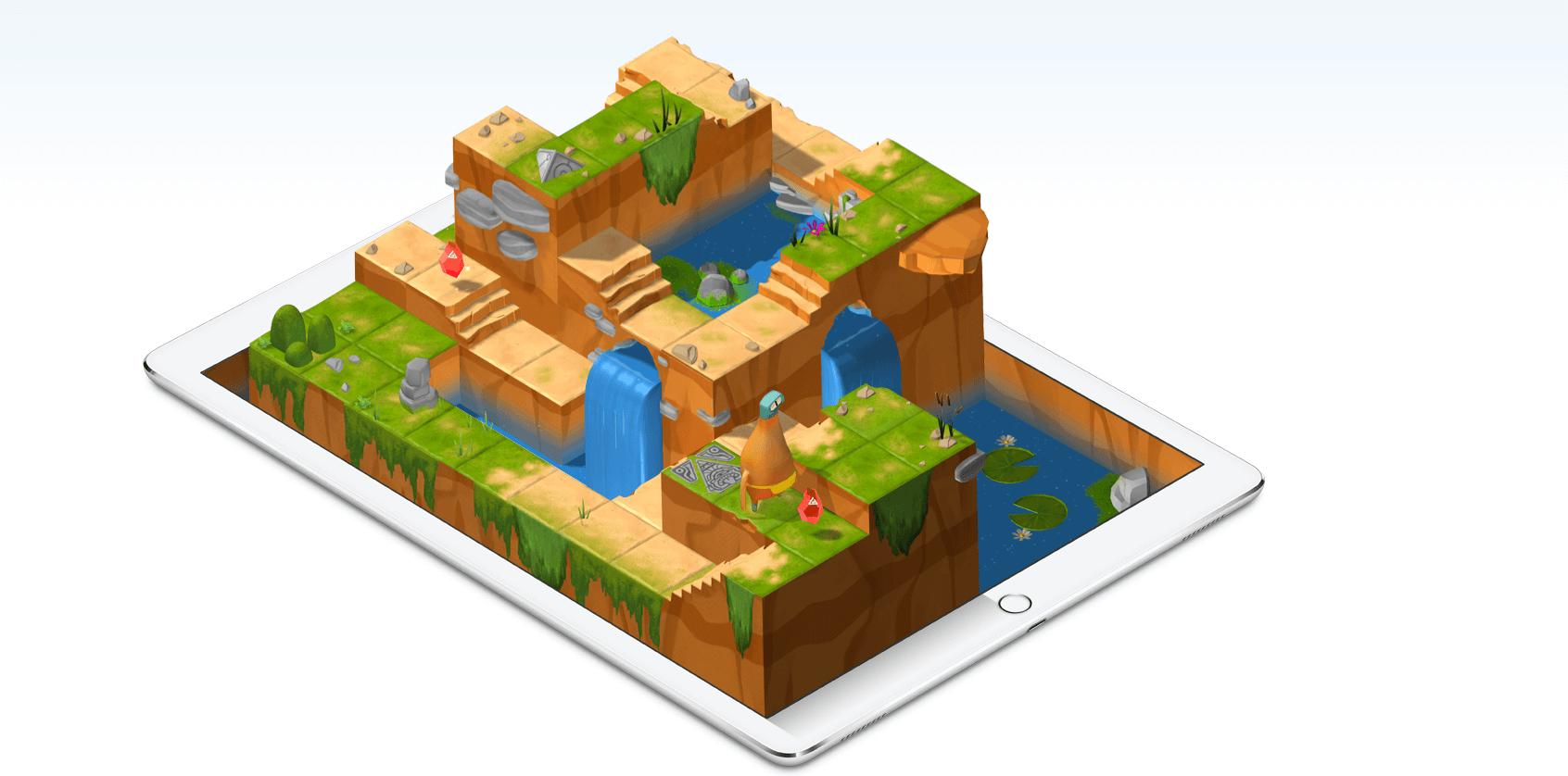 Swift Playgrounds: основы программирования на Swift