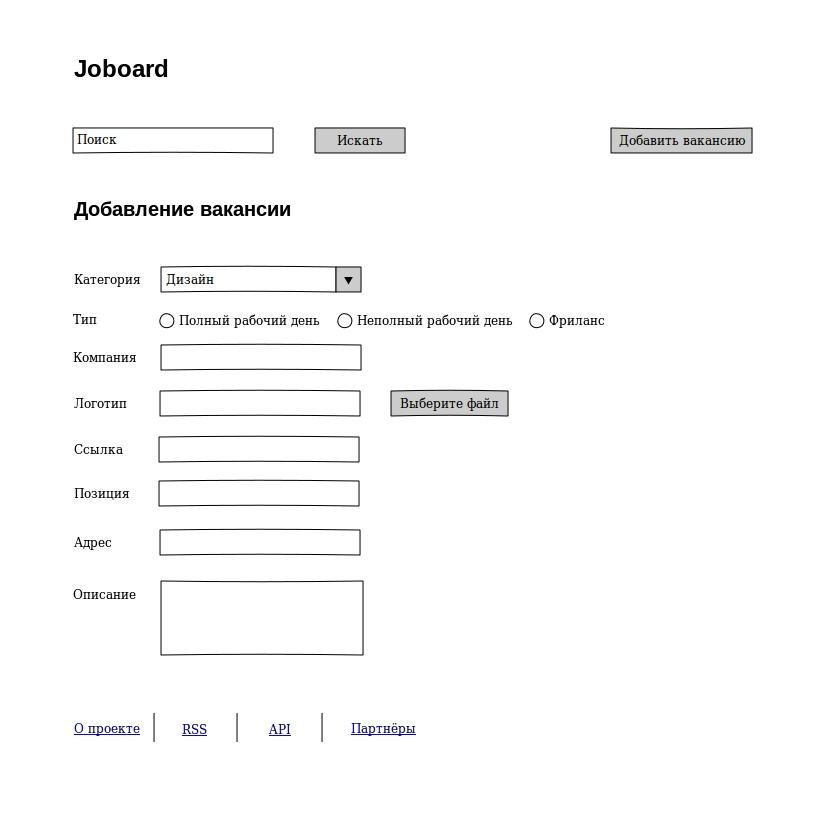Joboard Mockup 4